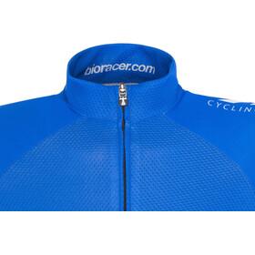 Red Cycling Products Pro Race Fietsshirt korte mouwen Dames blauw